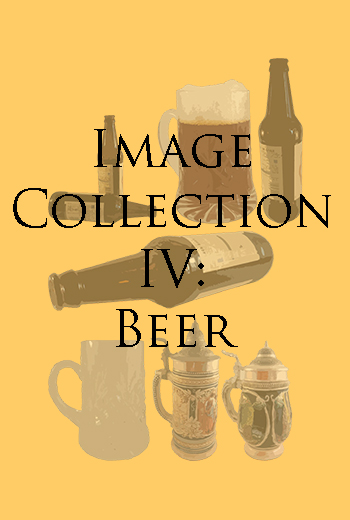 Image Collection IV - Beer