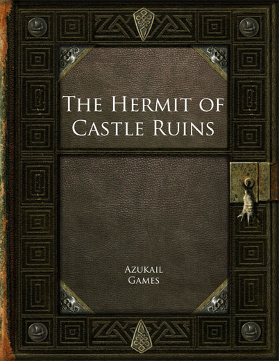 The Hermit of Castle Ruins