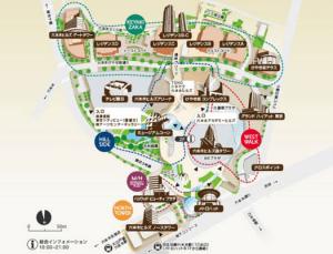 hils map
