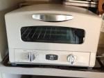 トースター アラジンをバルミューダと比較、購入とその評価