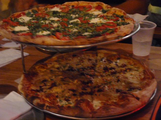 Miami Best Pizza Showdown Round I (6/6)