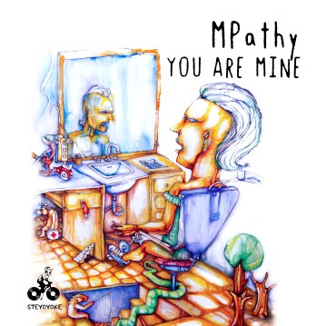 Mpathy-You are mine