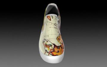 Shoe Prototypes