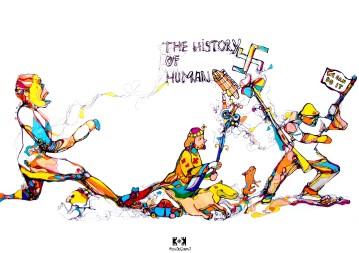 HistoryOfHuman