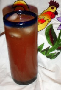 La Michilada