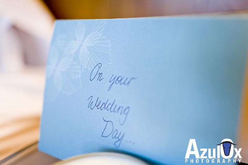 Erika and Arnold – Wedding Sneak Peaks – Domain Westin, Austin, Texas
