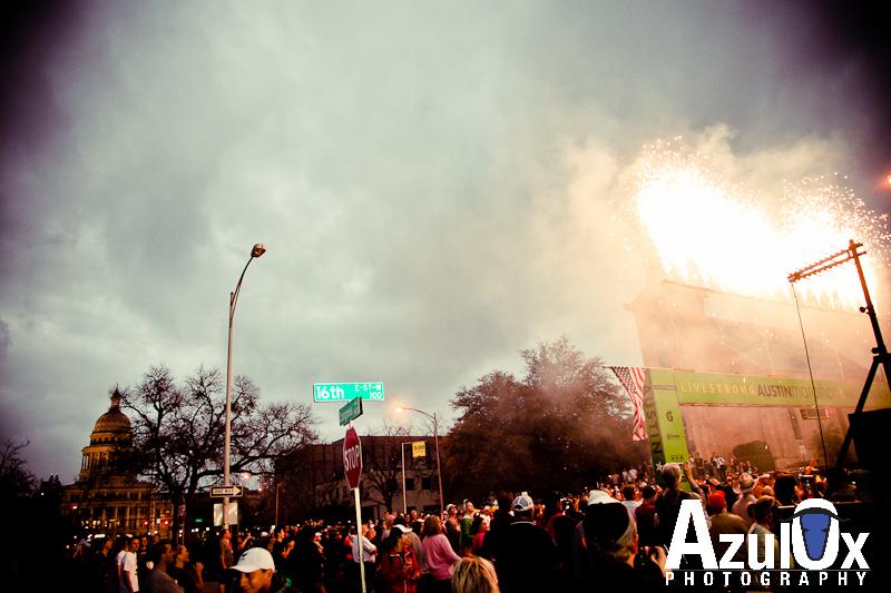 Austin Marathon 2011 – Year of the Rogue