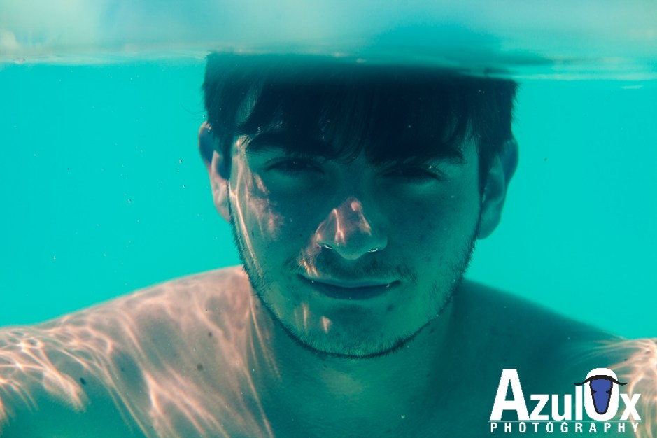 Underwater Testing: Part One