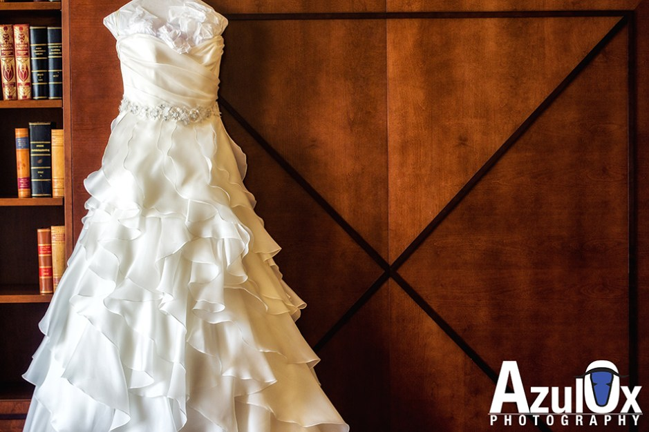 Guthrie-Nicol Wedding: Marriott Hill Country: San Antonio, Texas