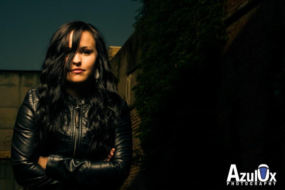 Danielle: Senior Portraits
