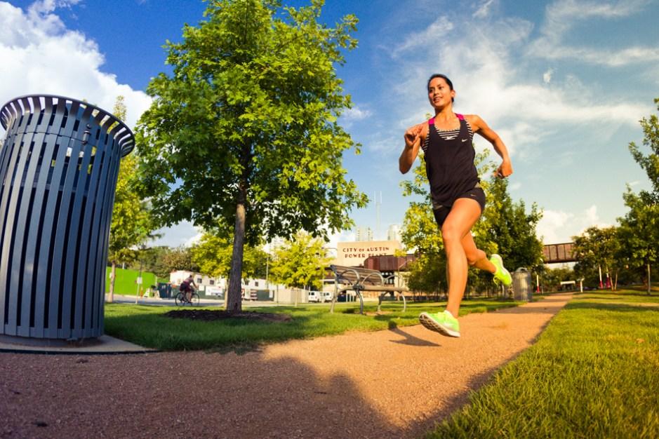 #BoomAthlete : Chrissy Cowdrey Fitness Portraits