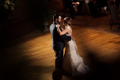 Kelsey & Sean: Pearl Stables Wedding in San Antonio -Austin Wedding photographers - First Dance -