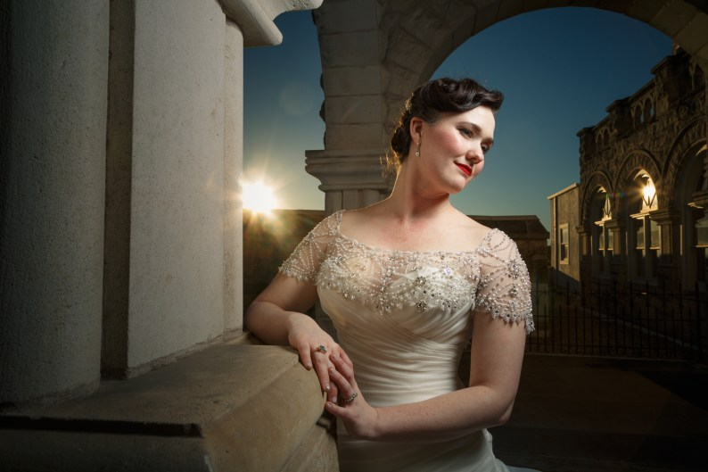 Madison & Tom: Chateau Bellevue Wedding - Austin Wedding Photographers -