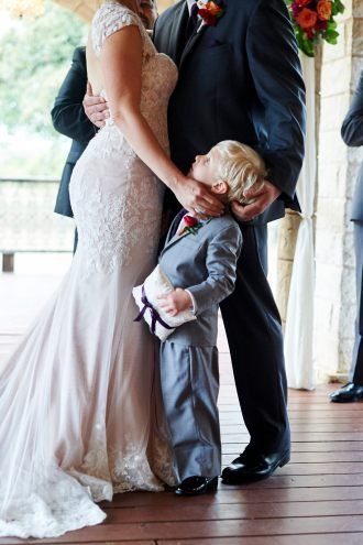 Andrea and Keith - Kindred Oaks Austin Wedding - 09