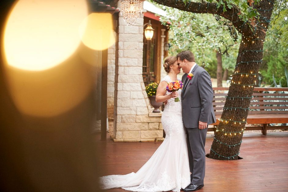 Andrea and Keith – It's All About the Moment