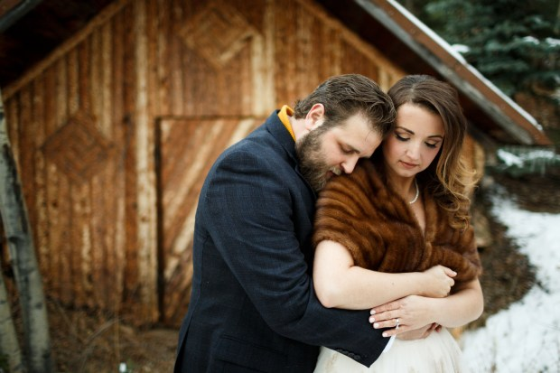 December Destination Wedding - Meadow Creek B&B - Austin Wedding Photographer