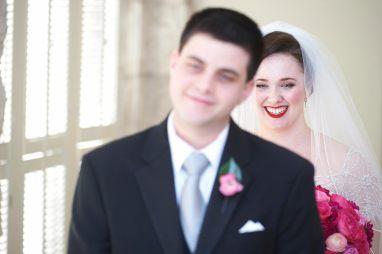 Madison & Tom: Chateau Bellevue Wedding - Austin Wedding Photographers -