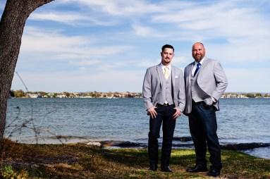 Joseph and Sara Horseshoe Bay Wedding, Austin Wedding Photographers