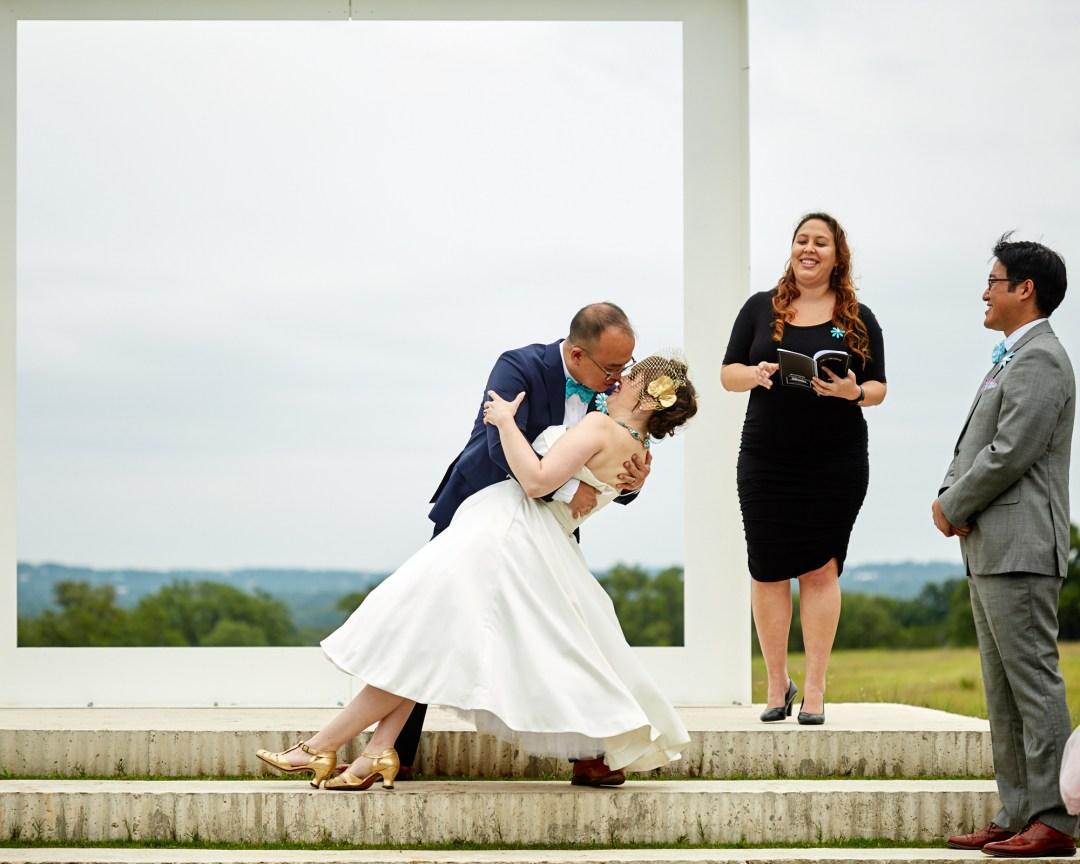Jonathan and Lindsay - Prospect House - DIY Wedding - 028