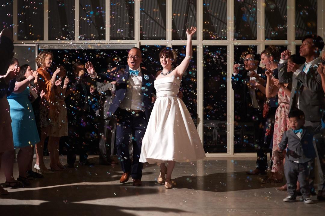 Jonathan and Lindsay - Prospect House - DIY Wedding - 069