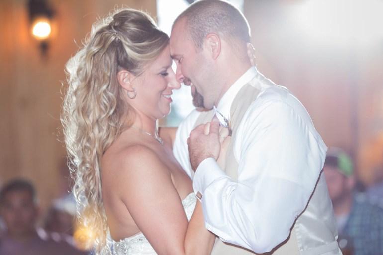 Boulder Springs New Braunfels - First Dance - Abby and James - austin wedding photographer -