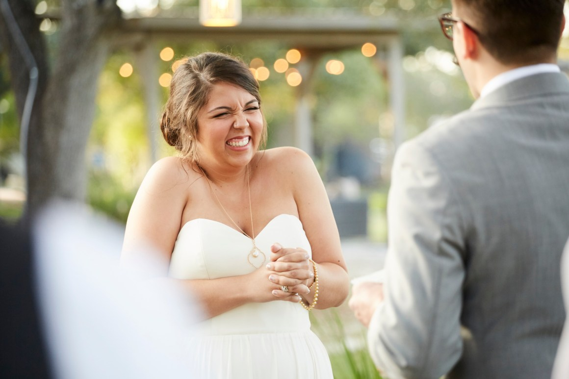 Happy Bride, Wedding, Stonehouse Villas, Dripping Springs