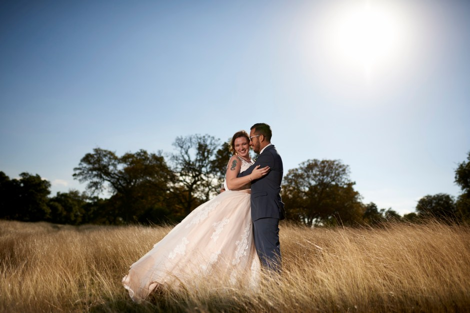 Daniel and Stephanie: Memory Lane Event Center Wedding in Dripping Springs