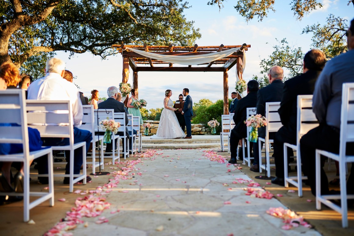 Ceremony, Wedding, Memory Lane, Dripping Springs, Memory Lane Wedding