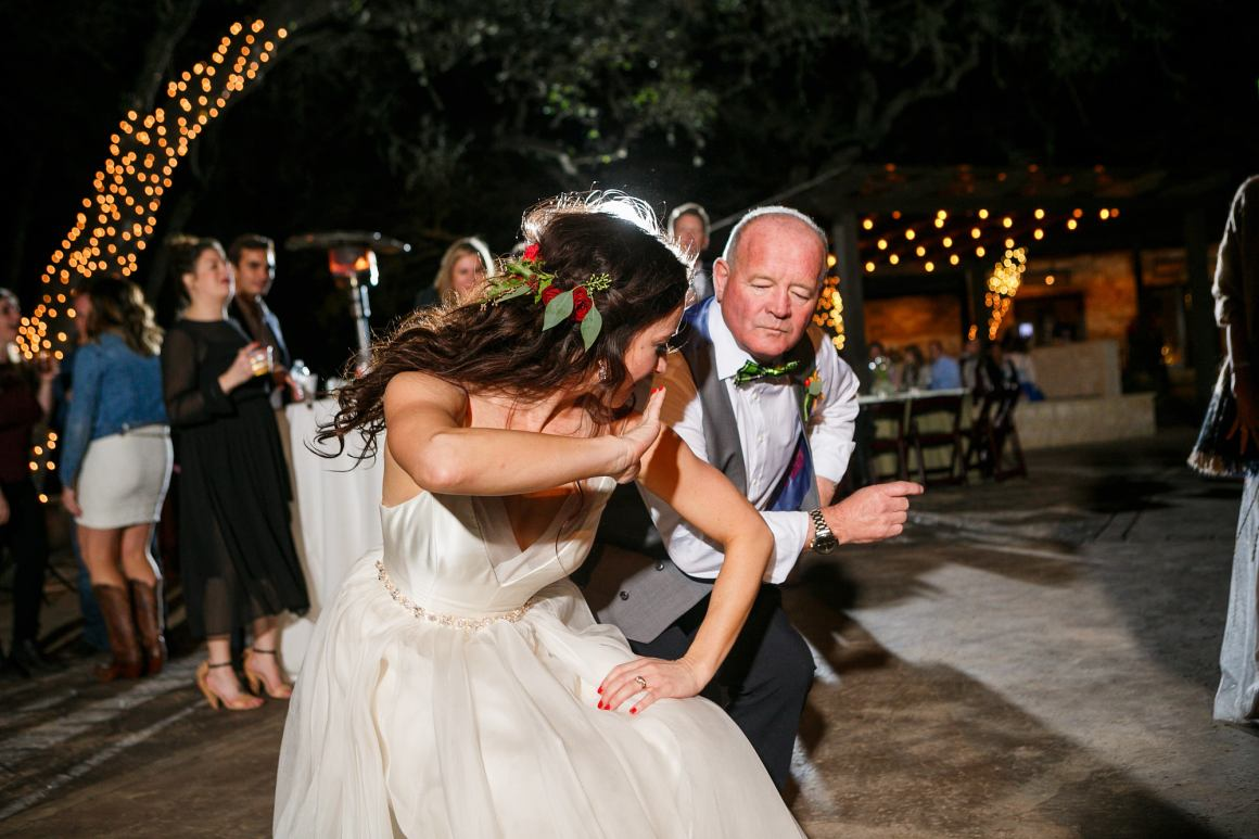 Ranch Austin Wedding - 6th street - Irish wedding