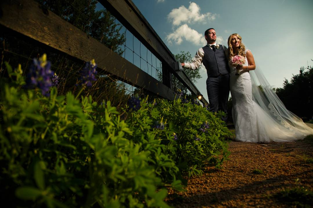 Antebellum Oaks Wedding - Austin Wedding Photographer - Jacob and Katie - hill country wedding - formal wedding photos - stunning wedding photos - formal wedding photos with hill country in the background - bride and groom formal wedding pictures