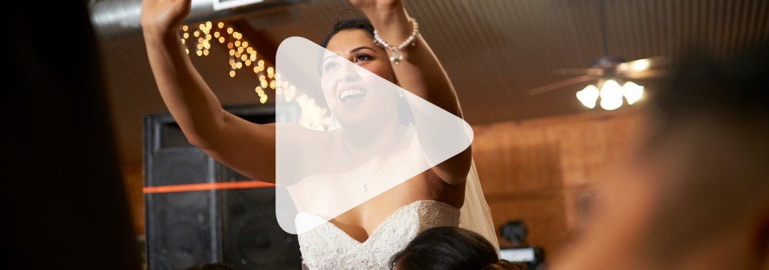 Tenroc Ranch Wedding Video - Austin Wedding Videography