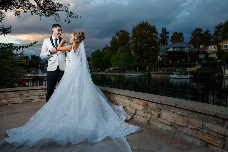 Colin and Alicia Destination Wedding