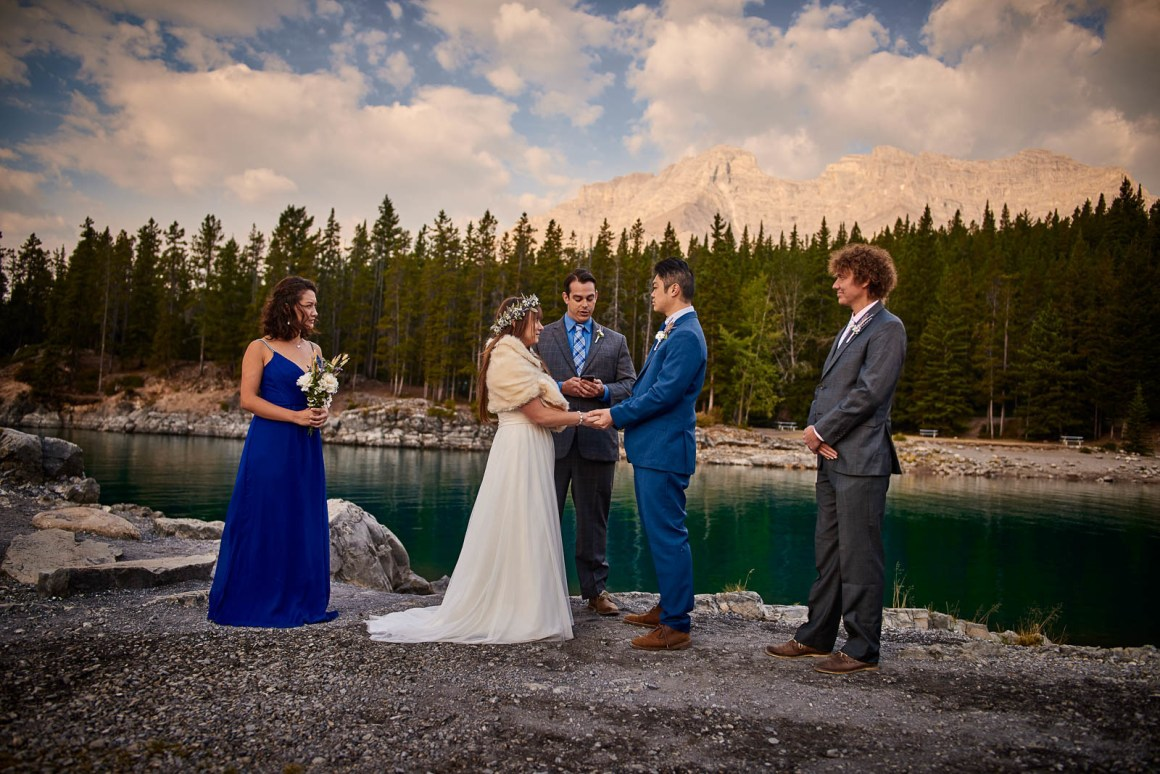 Adventure Wedding, Destination Wedding, Austin Wedding Photographers, Banff Mountains, Alberta Canada,
