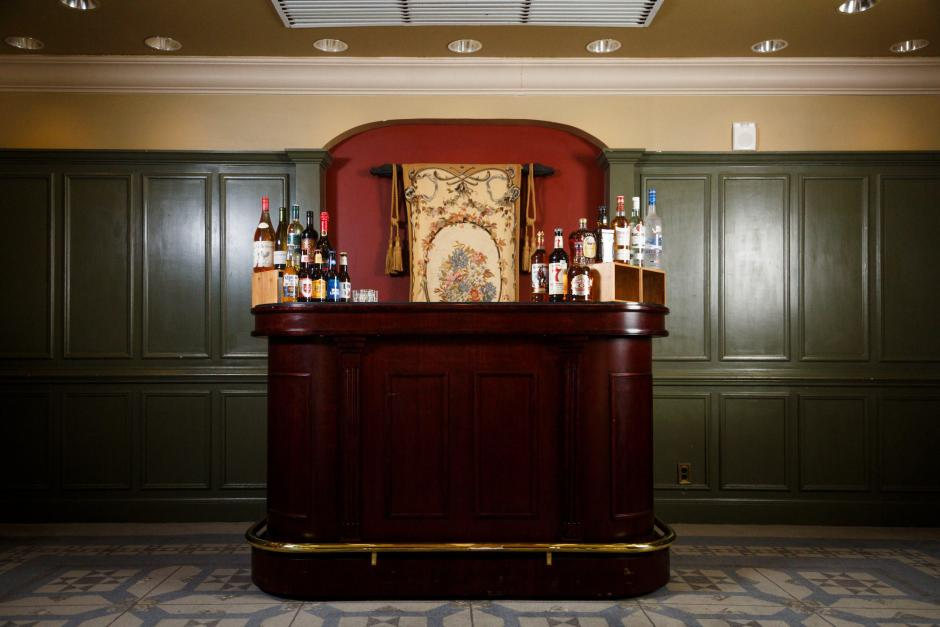 The Driskill Hotel Austin - Remodeled Wedding Rooms
