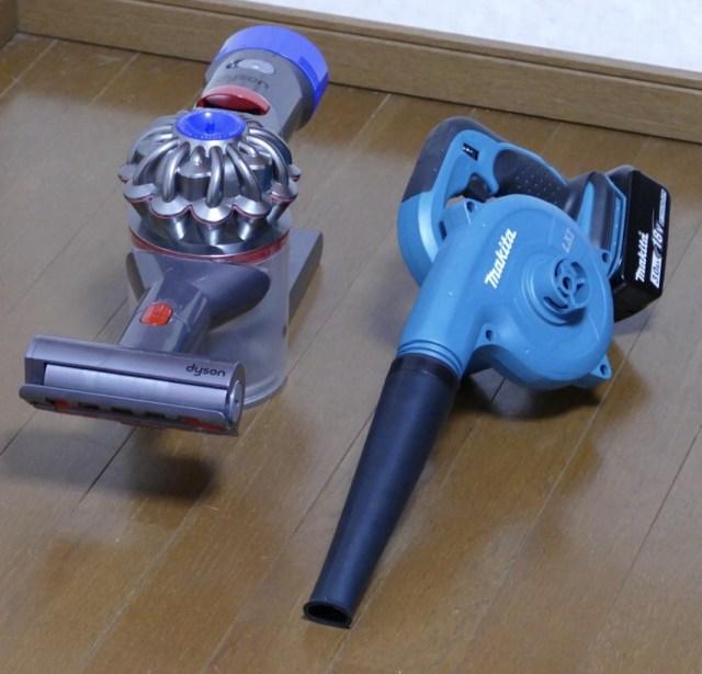 マキタ,ブロワ,makita,blower,18v,バッテリー,リチウムイオン