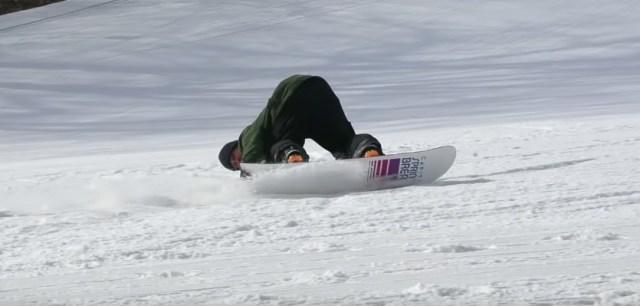 CAPITA,SlushSlasher,スラッシュスラッシャー,キャピタ,SPRING BREAK,snowboard,snowboarding,スノーボード,雪板,スノボー,ボード