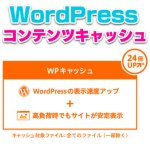 【WordPress高速化!】無料で出来るロリポップサーバーの『コンテンツキャッシュ』機能を試してみた【結果は】