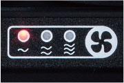 マキタ,makita,18v,CF102DZ,扇風機,充電式,バッテリー,首振り