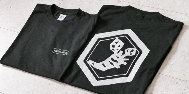 安曇野黒岩わさび園,黒岩わさび園,オリジナル,Tシャツ