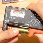 【あると便利!】激安の電池テスターが意外にも使える件【BT-168】