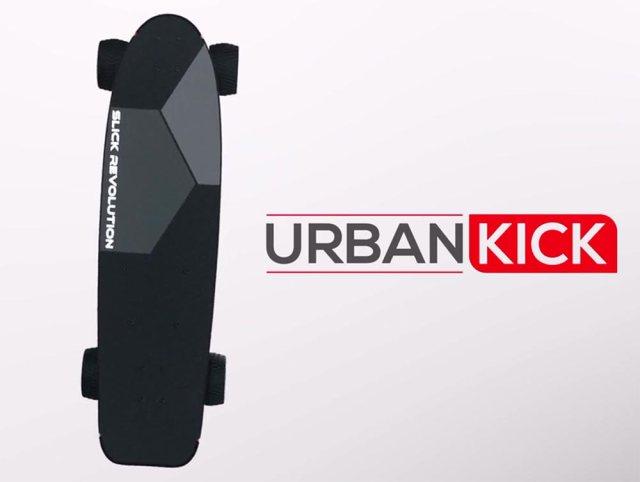 スケートボード, スケボー, skateboard, sk8, 電動, 電動スケートボード, 電動スケボー, Electric Skateboard, Electric, おすすめ, おしゃれ, ニューヨーク, 名探偵, 迷探偵, 電気スケボー, 電気スケートボード, 電動パワーボード, ガジェット, 電動アシスト, コナン, 名探偵コナン, The Flex-E 2.0,flexe2,フレックスイーツー,一人二役,交換