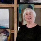 Jacqueline Piquer artiste peintre