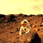 Past Life on Mars – Why Don't We Just Look For Oil?