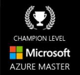 Champion-Level-Azure-Master