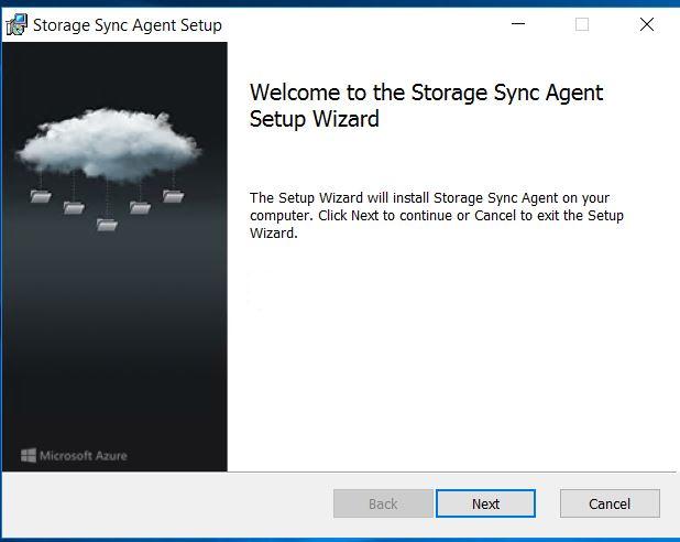 file sync setup1