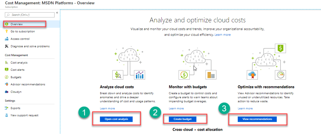 Analyze and Optimize cloud Cost-Overview.jpeg