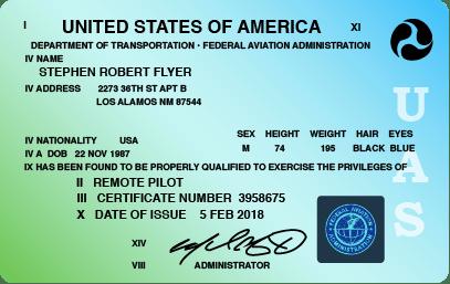 Faa Part 107 Test Prep Drone Training Course Dronecourse Com