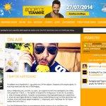 Sok FM 104,8 Producer Page
