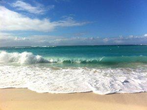 Beach & Waves