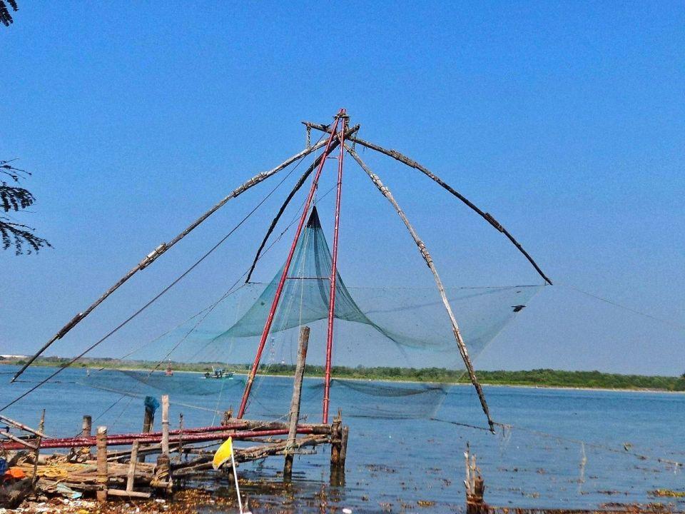Cochin Sightseeing
